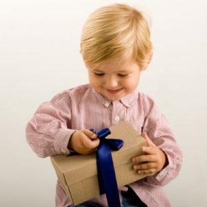 Как да овладеете желанието за подаръци